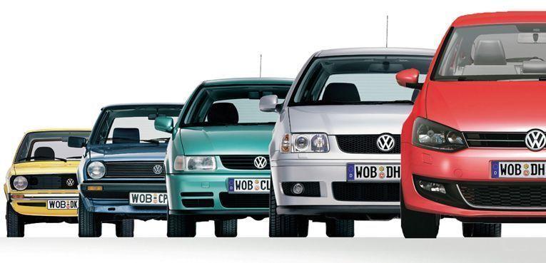 Bijna Nieuwe Occasie Volkswagen Polo Mycar Mycar Be Is