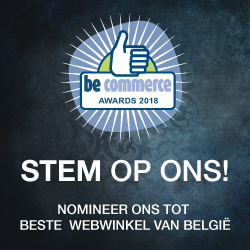 Stem op ons!